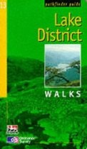 Lake District Walks (cover)